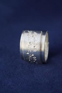 Ring Silber Koordinaten