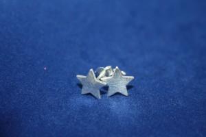 Stern/ Sterne Ohrringe
