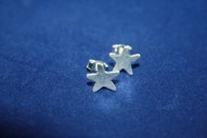 Starfish Ohrringe