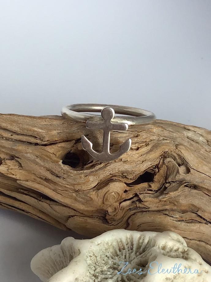 Zoe Mare Design Silber